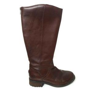 Ugg Australia Seldon Equestrian Boots Size 8